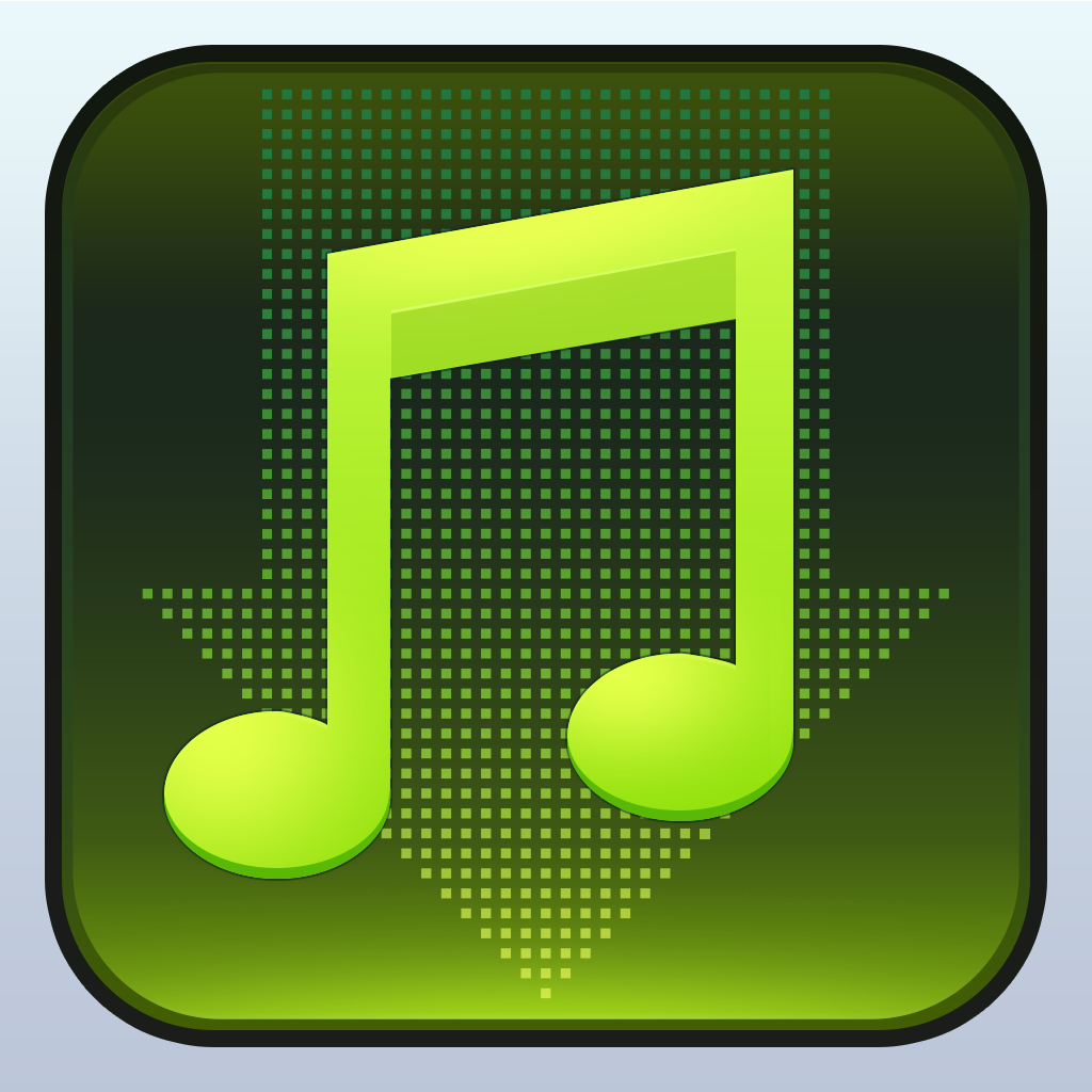 Free Music Download - iBolt Downloader & Player